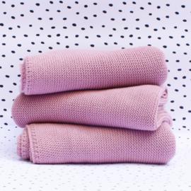 Ma Première Box - Blanket Old Rose