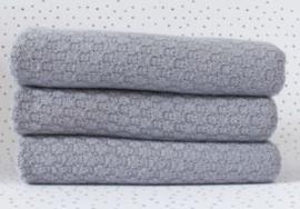 Ma Première Box - Blanket Blue Grey