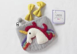 Gamcha - Little Wallet Unicorn