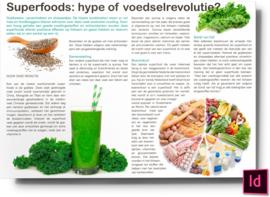 superfoods hype of voedselrevolutie