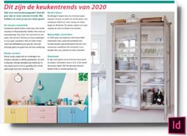 Dit zijn de keukentrends van 2020