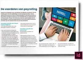 de voordelen van payrolling