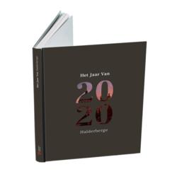 Het jaar van Halderberge - 2020