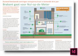 Brabant gaat voor Nul-op-de-Meter