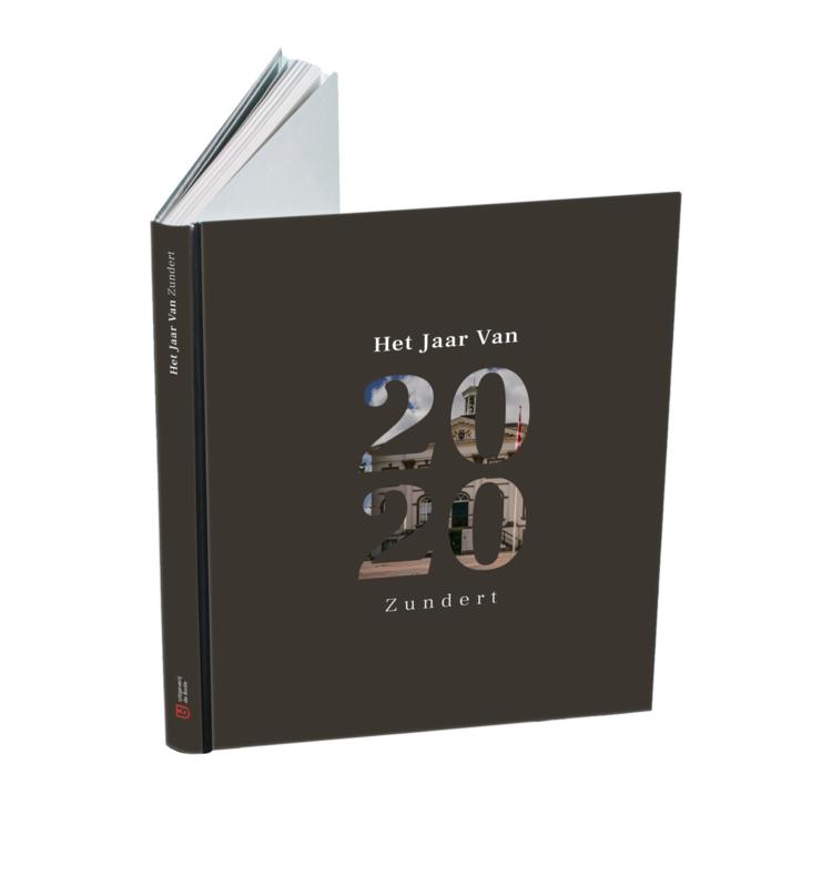 Het jaar van Zundert - 2020