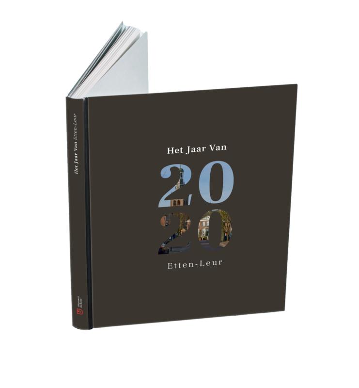 Het jaar van Etten-Leur - 2020