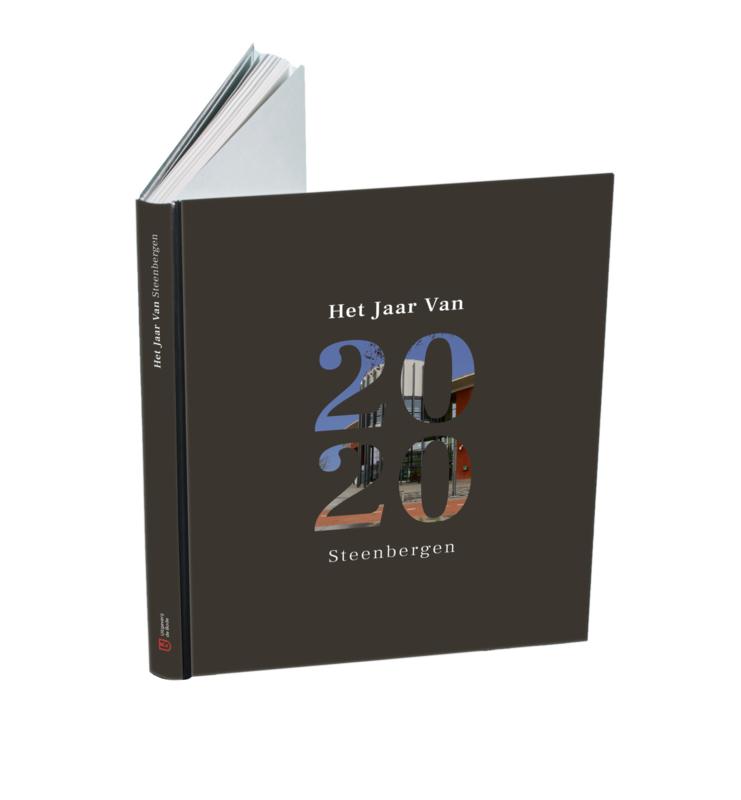 Het jaar van Steenbergen - 2020