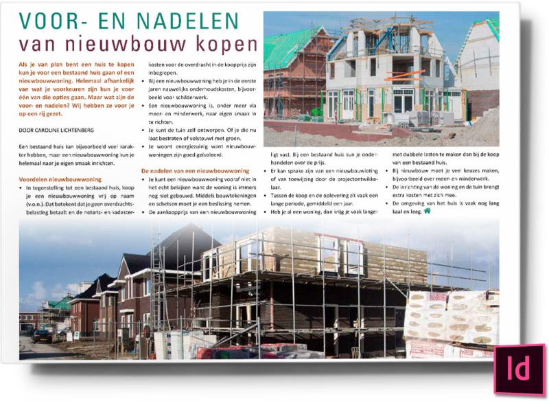 Voor- en nadelen van nieuwbouw kopen