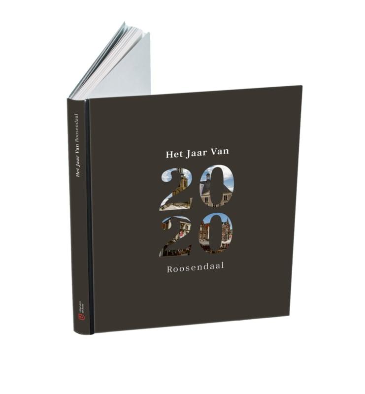 Het jaar van Roosendaal - 2020