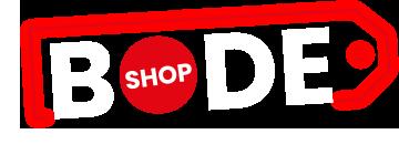 Bodeshop.nl - Uitgeverij De Bode B.V.