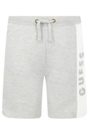 Grijs jogging short