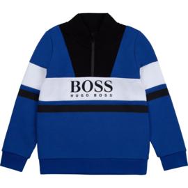 Kobalt sweater BOSS