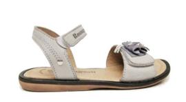 lila steen sandaal