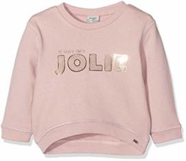 Roze pullover 'jolie'