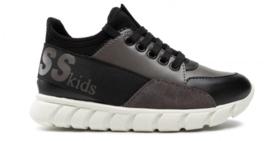 Zwart GUESS sneaker