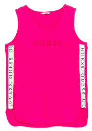 Fuchsia jogging top