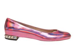 Roze iride ballerina