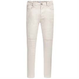 beige pantalon