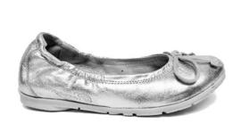 zilver ballerina