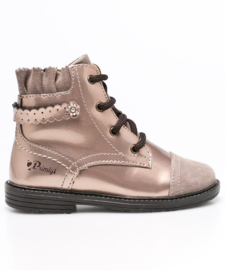 champagne veter boot