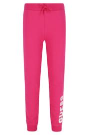Roze jogging broek