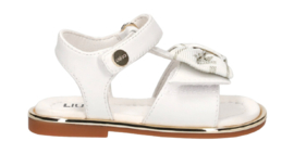 Wit sandaal Liu Jo