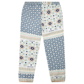 Batik harem broek