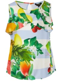 Shirt tropical