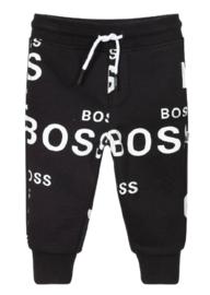 Jogging broek logo BOSS