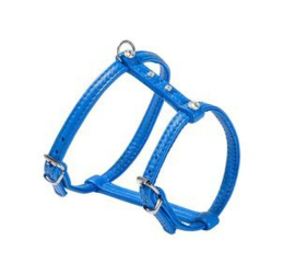 Hondenharnas lamsleder Comete Koningsblauw