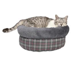 Bobby Cat Kattenmandjes en kattenkussens
