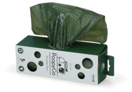 PoopyGo Eco friendly Tissue Box Lavendelgeur (300 st)