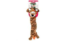 Kong Stretchezz Jumbo Tiger.