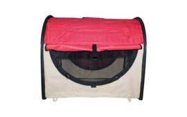 Nylon Bench Topmast Camper Rood