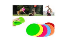 TPR Frisbee 17.5cm