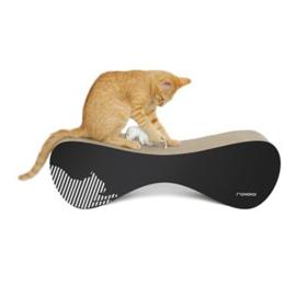 MyKotty VIGO - kattenmeubel - Zwart