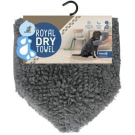 Royal Dry Towel - hondenhanddoek - microvezel