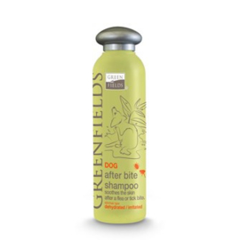 Greenfields Hond - After Bite Shampoo 250ML