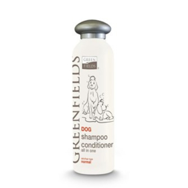 Greenfields Hond - Shampoo & Conditioner