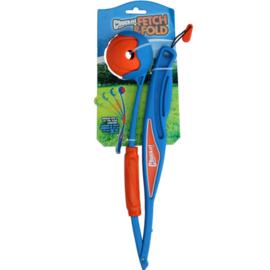 Chuckit Fetch & fold launcher