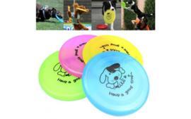 Frisbee Plastic 20cm