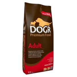 DOGR Adult hondenbrokken