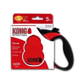 Kong Rollijn Terrain Red S (5m/30kg)