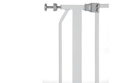 Uitbreiding Extensie 14cm voor Deurhek SD1002