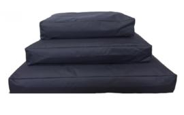 Topmast Comfortbag Hondenkussen   Waterproof Canvas - Blauw