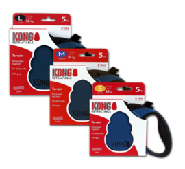 Kong Rollijn Terrain Blue S (5m/30kg)
