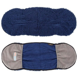 Scruffs Noodle Drying Towel Blue