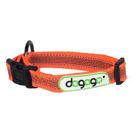 Dogogo halsband, oranje