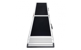 Topmast Loopplank DeLuxe XL Aluminium 152 x 36 cm