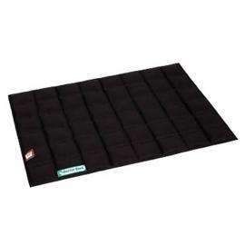 Doctor Bark Doctor Bark® inleg deken voor hondenbed, zwart